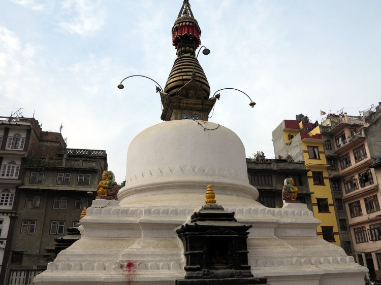 stupa-ktm