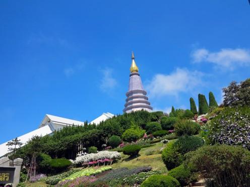 thai-chiang-mai-pagode-reine-1